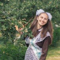 Выпускница :: Olga Schejko