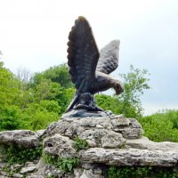 Символ Пятигорска и всех Минеральных Вод :: Алла Захарова