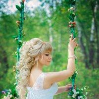 свадебные качели :: Юлия Рамелис