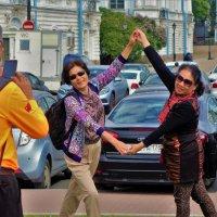 Весёлые китаянки 2... :: Sergey Gordoff