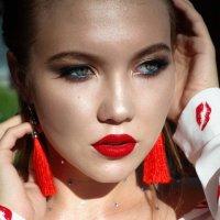 beauty :: Natasha Kramar