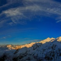 Панорама 1538 :: Олег Петрушин