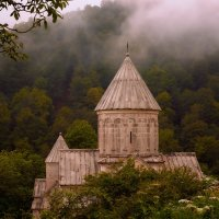 Haghartsin Monastery :: Hayk Nazaretyan