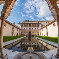 Альгамбра :: Nadin