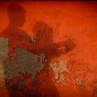 waltz of shadows :: The heirs of Old Delhi Rain
