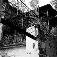Балкон (3) :: Marina Bernackaya Бернацкая