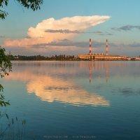 Воронежское водохранилище :: Roman Dergunov