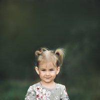 Маленькая принцесса :: Ира Никина
