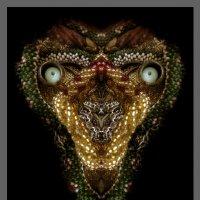 Портрет змеи. :: Nata