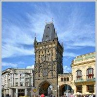 Прогулки по Праге :: Vadim WadimS67