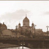 Москва :: Михаил
