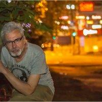 Город забирает силы... :: Андрей Козлов