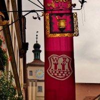 Праздничные  флаги  к празднику :: backareva.irina Бакарева