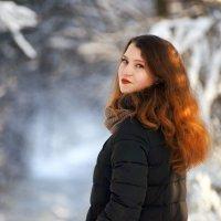 Александра (4) :: Надежда Журавкова