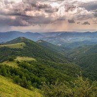 Горы :: Андрей Дворников