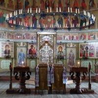 Покровский собор. :: Марина Харченкова