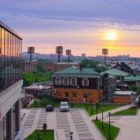130 квартал :: Nikolay Svetin