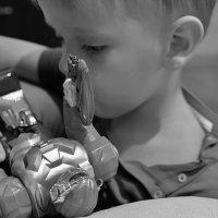 Боевые роботыв :: alteragen Абанин Г.