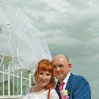 Жених и невеста :: Albina