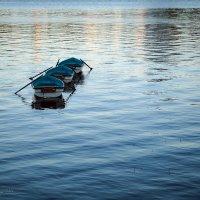 в море ИСЕТЬ очередь за ЛЕТОМ :: StudioRAK Ragozin Alexey
