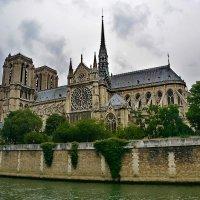 vit5 Notre Dame de Paris :: Vitaly Faiv