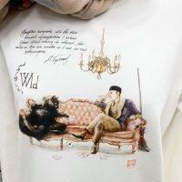 Модная кофточка... :: Елена