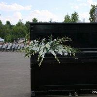 приглашение к музыке :: Олег Лукьянов