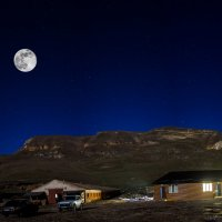 В лунном свете IMG_4445 :: Олег Петрушин