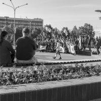 Цветы жизни :: Валерий Михмель