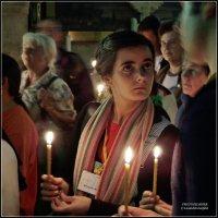 Храм Гроба Господня. Иерусалим. :: Leonid Korenfeld