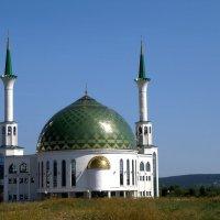 Мечеть :: Vlad Сергиевич