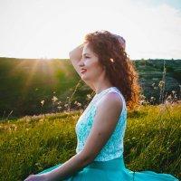Алия :: Оксана Баллыева