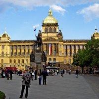 Национальный музей Праги! :: ирина