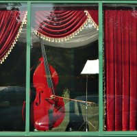 Музыка в окне! :: Надежда