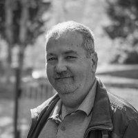 Серия. Азербайджан :: Борис Гольдберг