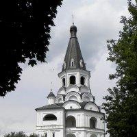 Колокольня :: Vlad Сергиевич