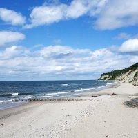 Балтийское море :: Маргарита Батырева