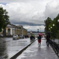 Дождь :: Роман Пацкевич