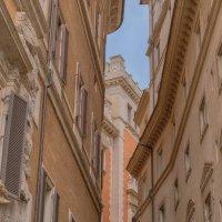 Римские улицы :: Надежда Лаптева
