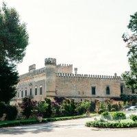 Castello Monaci :: Станислав Маун