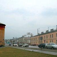 Маринкина башня коломенского Кремля :: ИРЭН@ .