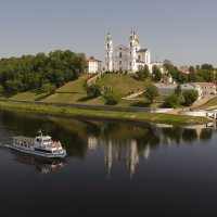 Витебск :: Владимир Кириченко  wlad113