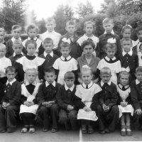 Прошлое.1960Г. :: венера чуйкова