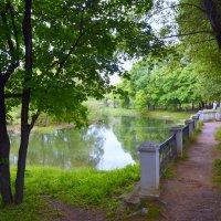 Плотина Венеры . :: Anatoley Lunov