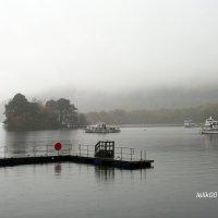 Loch Lomond :: Olga