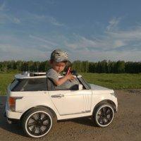 Такси  на Дубровку :: Владимир Коваленко