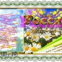 С праздником Россия! :: Nikolay Monahov