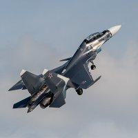 Су-30 СМ :: Александр Святкин