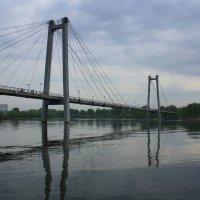 Вантовый мост :: Галина Козлова