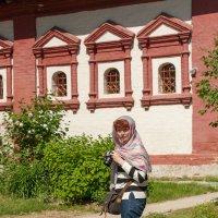 Саввино-Сторожевский монастырь :: Mamatysik Наталья Бурмистрова